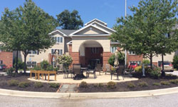 Hart Heritage Assisted Living Locations