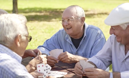 Hart Heritage Activities - Assisted Living in Forest Hill and Street Harford County