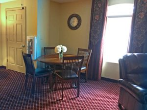 Hart Heritage Hospice Room Harford County
