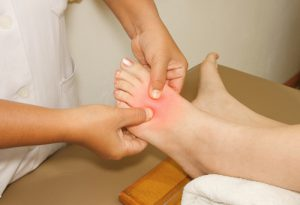 Forest Hill Podiatry Care, Harford County Senior Care Services
