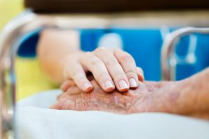 Hospice Care Relationships