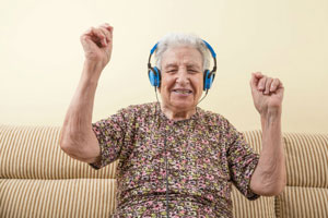 Music Therapy in Dementia Treatment — Recollection Through Sound