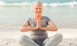 6 Yoga Poses That Age Well - Hart Heritage Assisted Living