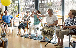 Assisted Living vs. Home Care - Hart Heritage - Harford County