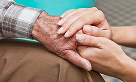 Hart Heritage Assisted Living - Seniors and Skin Health