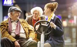 Travel Tips for Seniors - Hart Heritage