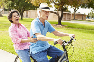 10 Interesting Facts about Senior Citizens