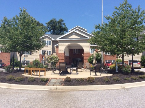 assisted living in harford county md