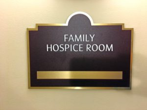 Hospice care in Harford County MD