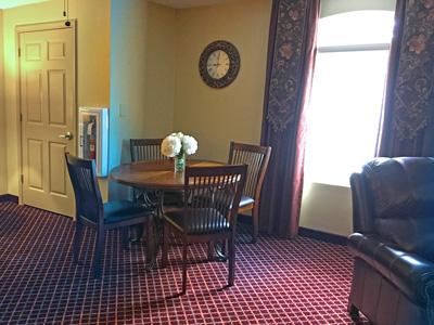 Hart Heritage Hospice Room 1