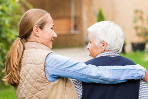 Hart Heritage Assisted Living - Caregiver's Guide to Creating a Respite Care Plan