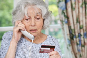 Eight Tips for How Seniors Can Protect Themselves from Money Scams