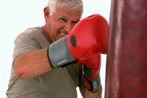 Top Benefits of Boxing for Seniors