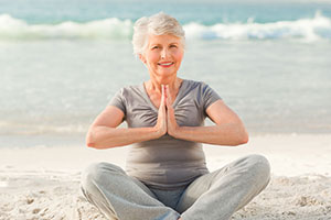 Am I Too Old for Yoga? 6 Yoga Poses That Age Well