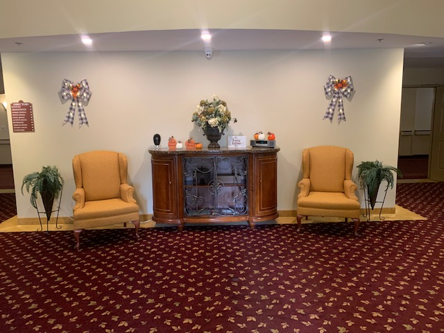 Assisted Living Facility in Forest Hill Location
