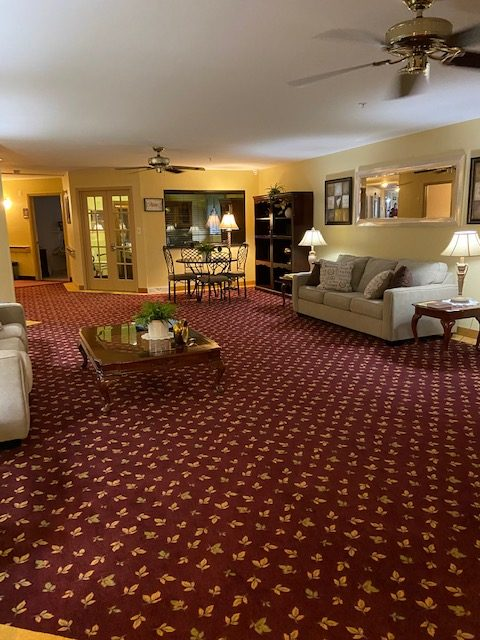 Assisted Living Facility Street MD