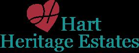 Hart Heritage Estates Logo